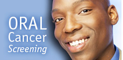 Oral Cancer Screening at Hamilton Dentist Office, Westdale, Ancaster, Dundas