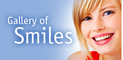 Gallery of Smiles at Hamilton Dentist Office, Westdale, Ancaster, Dundas