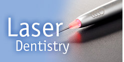 Laser Dentistry at Westdale Dental Care, Hamilton Dentistry Office, Dundas, Ancaster